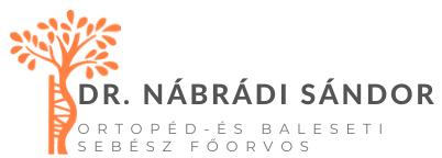 Dr. Nábrádi Sándor